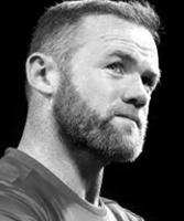 Wayne Rooney signed memorabilia