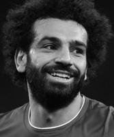 Mohamed Salah signed memorabilia