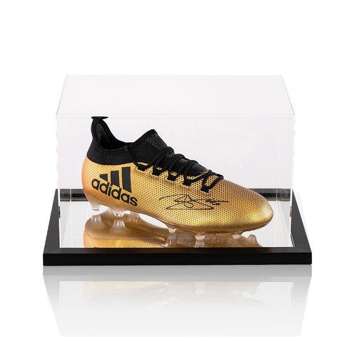 Espositore - scarpa da calcio