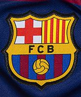 Cimeli firmati da Barcellona
