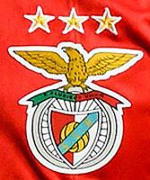 Cimeli firmati da Benfica