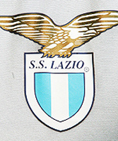Lazio Roma signed memorabilia