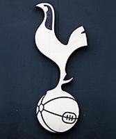 Cimeli firmati da Tottenham Hotspur