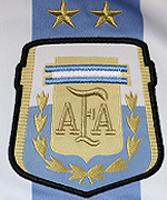 Argentina signed memorabilia