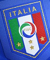 Cimeli firmati da Italia