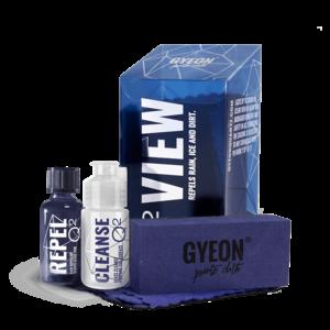 GYEON GYEON Q2 VIEW