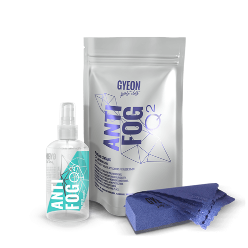 GYEON GYEON Q2 ANTIFOG