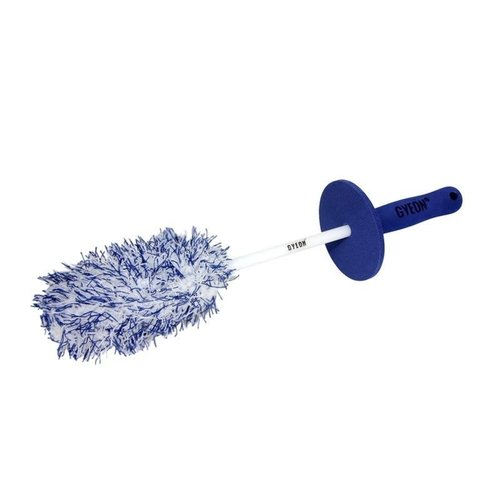 GYEON GYEON Q2M WHEELBRUSH LARGE