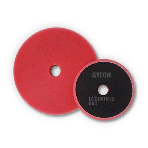 GYEON GYEON Q2M ECCENTRIC CUT 80MM (2 PACK)