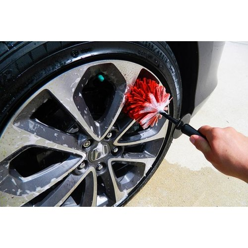 EZ DETAIL EZ DETAIL WHEEL BRUSH SMALL