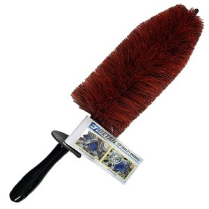 EZ DETAIL EZ DETAIL WHEEL BRUSH LARGE RED
