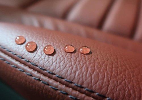 Protection céramique pour les cuirs