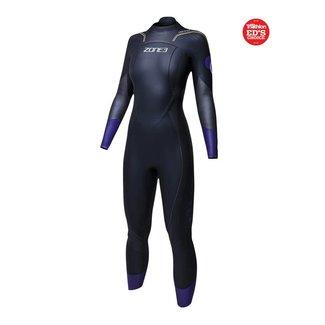 Zone3 Zone3 Aspire 2018 wetsuit dames  DEMO MODEL