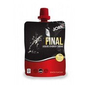 Born Born Final Liquid Energy Drink (90ml) Lemon