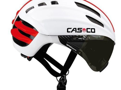 Casco Casco SpeedAiro Weiß