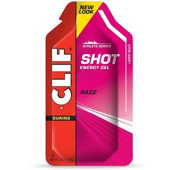 Clif Bar Clifbar Energiegel Clif Shot - 34gr