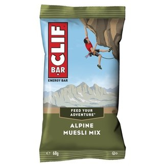 Clif Bar Clifbar Energiereep (68gram)