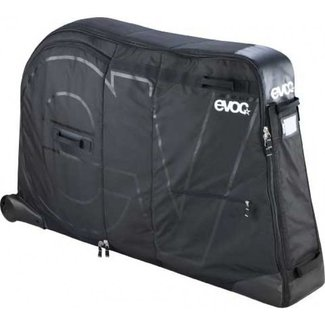Evoc Bike Travel Bag 280L Fahrradkoffer Schwarz