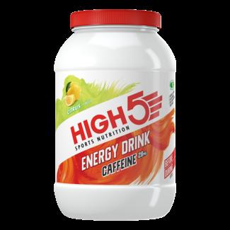 High5 High5 2: 1 Energy Source Coffein (2,2 kg) Sportgetränk