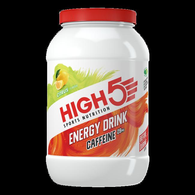 High5 2:1 Energy Source Caffeine (2,2kg) Sportdrank