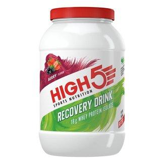 High5 High5 Whey Proteine Hersteldrank (1,6kg)