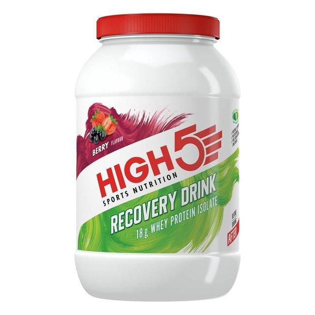 High5 Whey Proteine Hersteldrank (1,6kg)