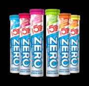 High5 Bebida de electrólito de hidratación High5 ZERO (20 pestañas)