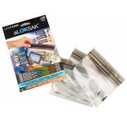 Loksak Loksak 12x10.2 Housse de protection en plastique
