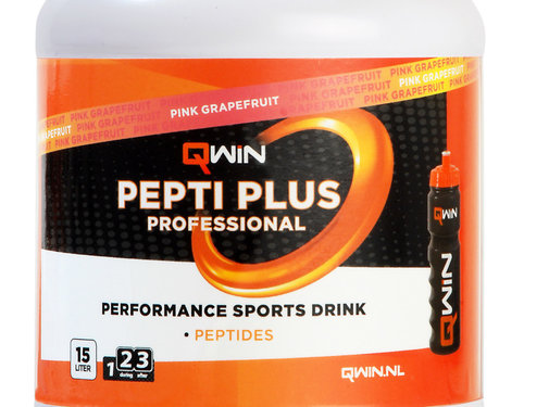 QWIN Qwin Peptiplus Sports drink (15 liters)