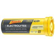 Powerbar Pestañas electrolíticas de la barra de potencia (10 pestañas)