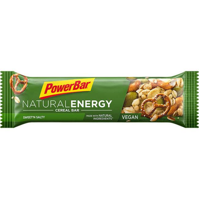 Powerbar Vegan Natural Energiereep (40gr)