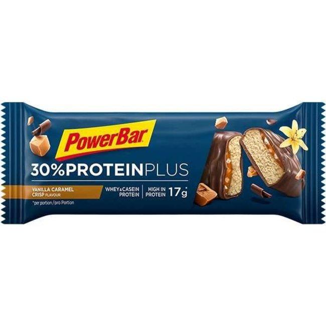 Powerbar Protein Plus Herstelreep (55gr)