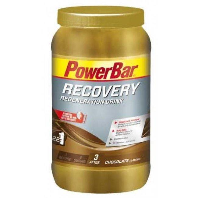 PowerBar Recovery Drink (1210gr)