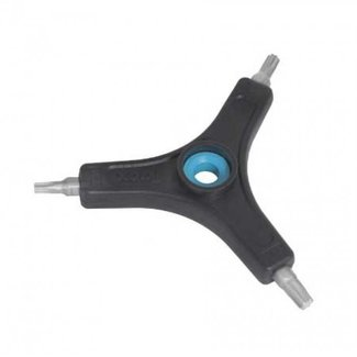 PRO PRO Y-Tool Torx T25, T30, T40