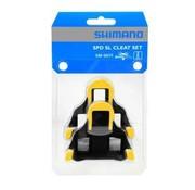 Shimano Shimano SM-SH11 SPD SL Cleat (Jaune)