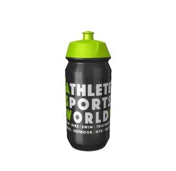 AthleteSportsWorld.com Bidon AthleteSportsWorld 500ml