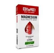 BYE! BYE! Elektrolyt Magnesium Shot (3x)