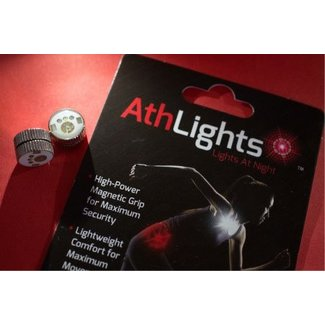 Athlight Luz de seguridad LED Athlight (2 luces)
