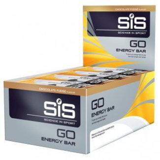 SIS (Science in Sport) SIS Energieriegel DOOS (30 Stück)
