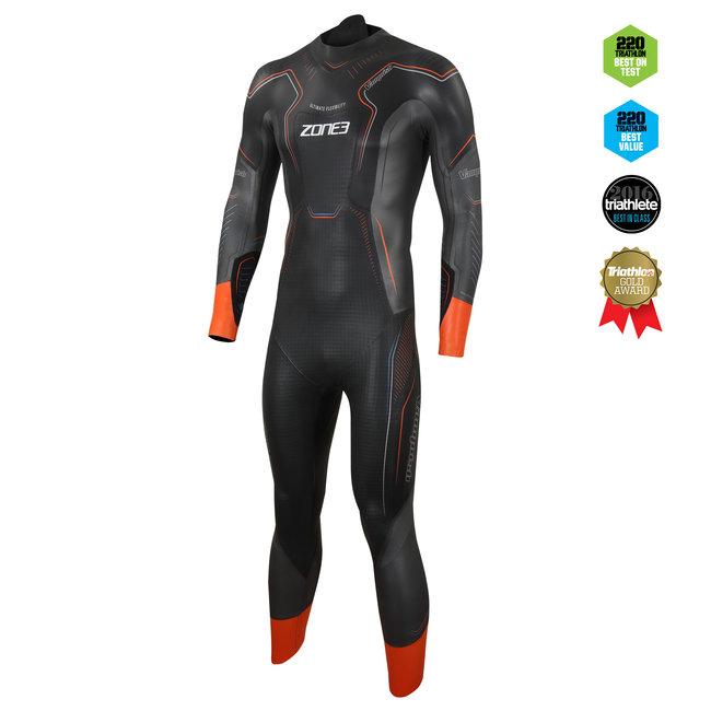 Zone3 Vanquish heren wetsuit