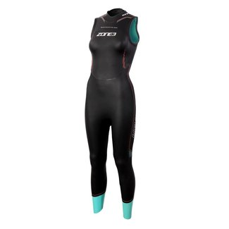 Zone3 Zone3 Vision Wetsuit Dames Sleeveless