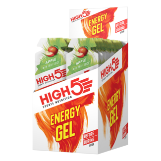 High5 High5 Energiegel BOX (20 pieces)