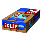 Clif Bar Clifbar Energy Bar - 68gram - BOX (12 pièces)
