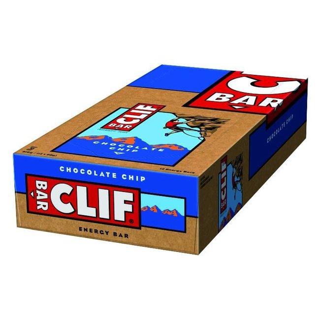 Clifbar Energy bar - 68 Gramm - BOX (12 Stück)