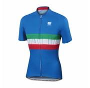 Sportful Sportliches Italia-Trikot