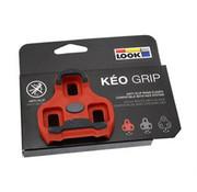 LOOK Look Keo Cleats GRIP (Red)