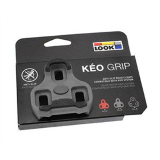 Look Keo Schoenplaat GRIP (Grijs)