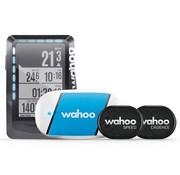 Wahoo Fitness Wahoo ELEMNT & TICKR & RPM bundle Ordinateur de vélo / Navigation de vélo