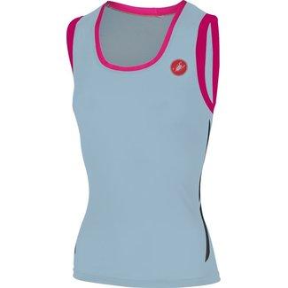Castelli Castelli CA Alii Run Haut de running pour femme