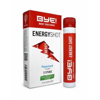 BYE! BYE Energy Shot (3 Stück)